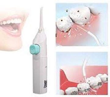 Power Floss Teeth Cleaner