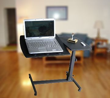 Folding adjustable Table