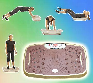 Full Body Vibration Massager