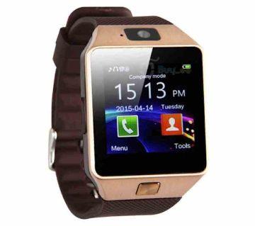 Sim Support Mobile Watch DZ09