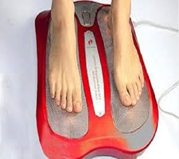 Far Infrared and Needing Foot Massager