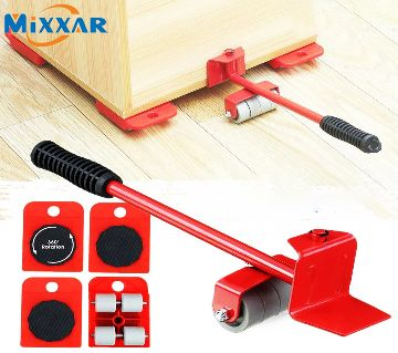 Furniture Easy Moving Tool Set, Heavy Furniture Moving & Lifting System, Maximum Load Weight
