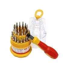 31 in 1 Screwdriver Tool Set