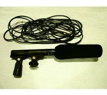 DSLR Microphone