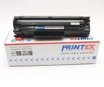 PRINTEX laser cartridge (HP 85A)