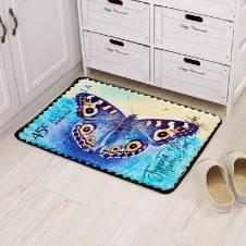 Butterfly ইনডোর ডোর ম্যাট