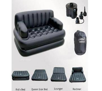 5 in 1 sofa and bed