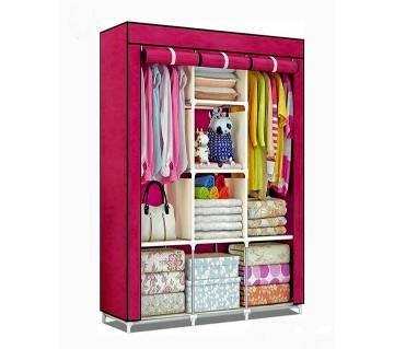 HCX Wardrobe Storage Organizer for Clothes Big size