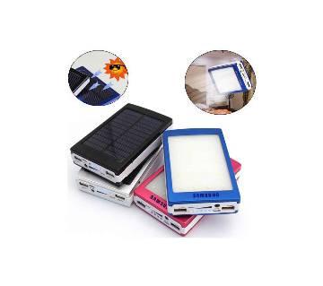 Solar Power Bank (1pcs)