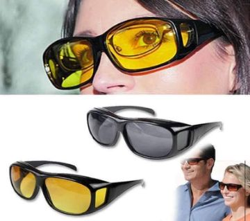 HD Night Vision Sunglass