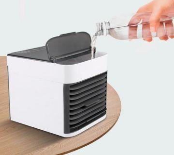 Portable Mini Air Conditioning Fan