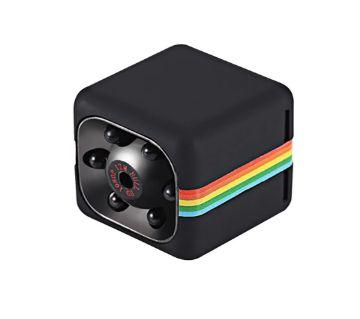 Rechargable Full HD night vision,mini camera