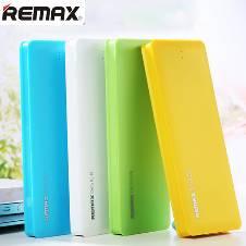 remax power bank 5000 mah- 1 pc