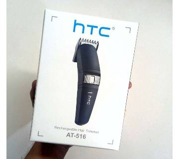 HTC AT-516 Rechargeable Hair Trimmer for Beard