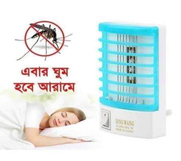 Trap mosquito killer.