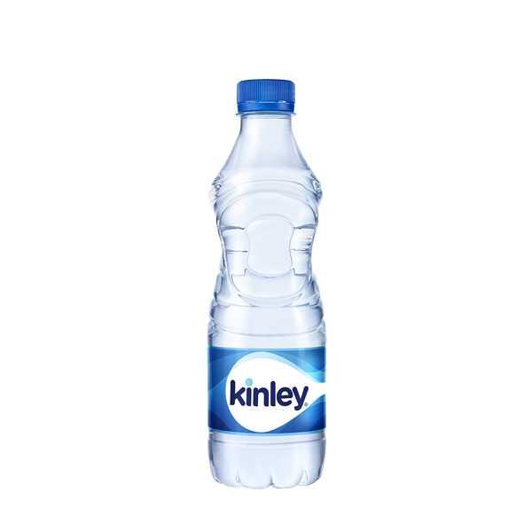 Kinley Drinking Water 500 ml