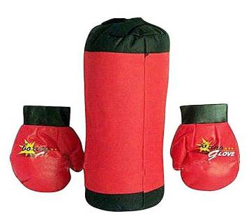 Boxing Set Toy For Baby
