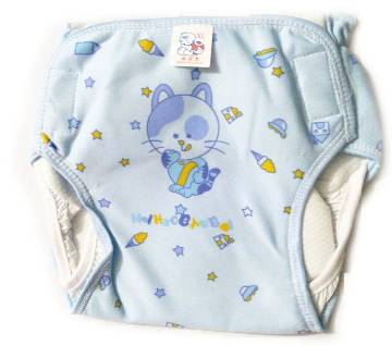 Baby diaper water proof pant- 1 pc