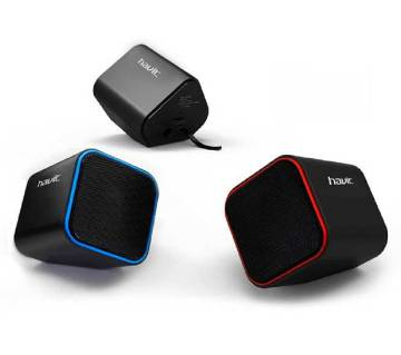 Havit HV-SK473 USB 2.0 Speakers