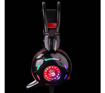 A4 Tech BLOODY G300 Comfort Glare Gaming Headphone