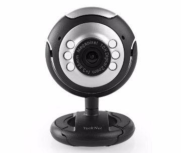 Web Cam HD USB 2.0