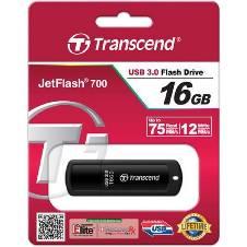 Transcend Pen Drive - 16 GB Usb 3.0