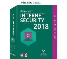 3-user ইন্টারনেট সিকিউরিটি KASPERSKY3