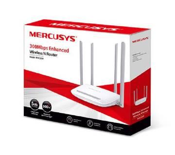 Mercusys 500M2 Hi Power রাউটার