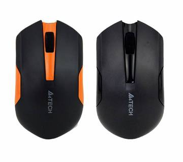 Wireless Mouse A4Tech Gaming