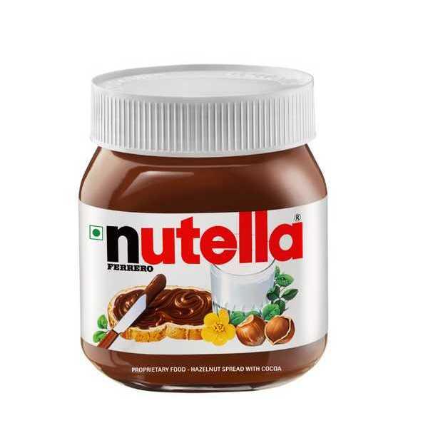 Nutella Hazelnut Cocoa Spread 400 gm