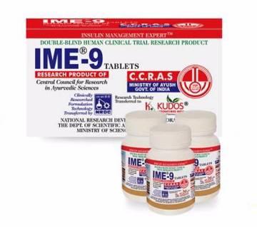 IME-9 ডায়াবেটিস ক্যাপসুল