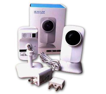 Jovision IP CCTV Camera- WiFi