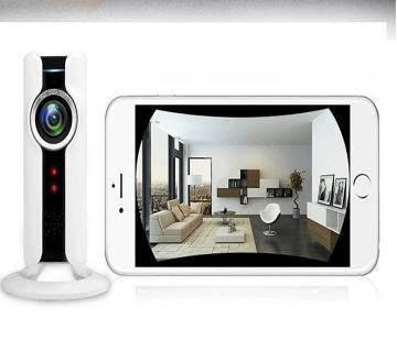 WiFi IP CCTV 180° Camera