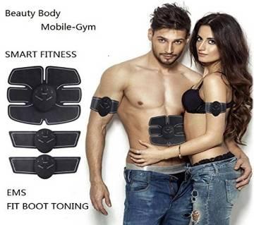 Beauty Body মোবাইল জিম স্মার্ট ফিটনেস কিট