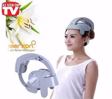 Electric Vibration Head massager