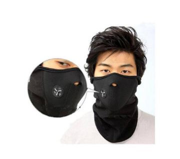 Winter Mask for Bike Rider