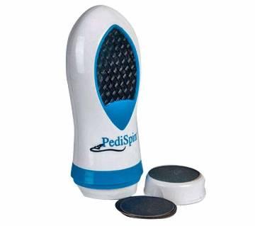 Pedi Spin electronic pedicure kit