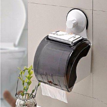 Waterproof tissue holder