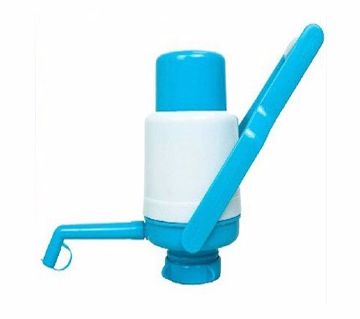 Water Pump With Handle
