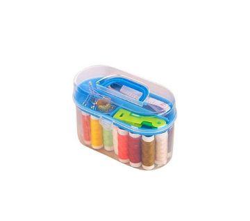 পোর্টেবল সুয়িং কিট - Multi Color