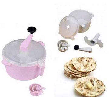 Easy Dough maker
