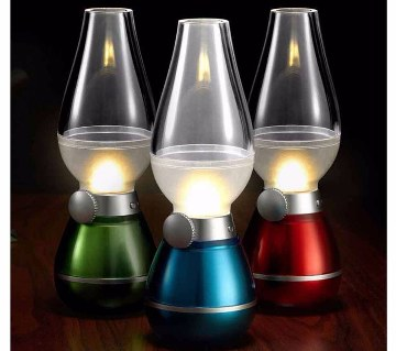 Rechargeable USB LED lamp