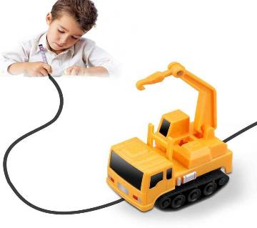Truck Toy Cars