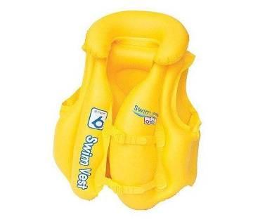 Kids Inflatable Life Jacket