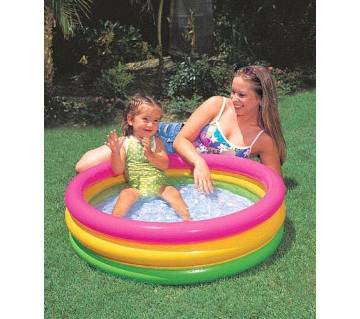Mini Swimming Pool