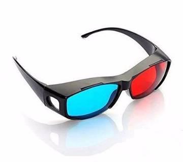 3D vision glass