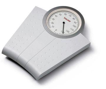 Analog Weight Machine
