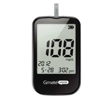 Gmate Glucose Test Machine
