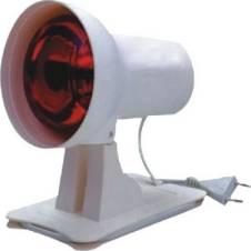 IRR Lamp 100Watt