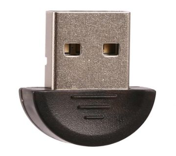 Bluetooth USB 2.0 Dongle Adapter